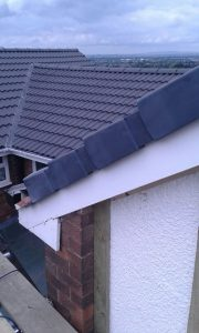 Gutterman Specialist For Seamless Aluminium Guttering In